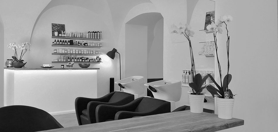 beauty salon design in vienna